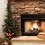 Oxford Fireplace by Allgood Construction Services, Inc.